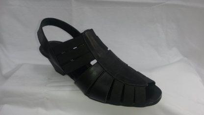 Flex comfort sandal