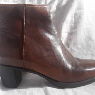 Flexx Leather boot