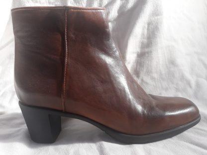 Flexx Leather boot